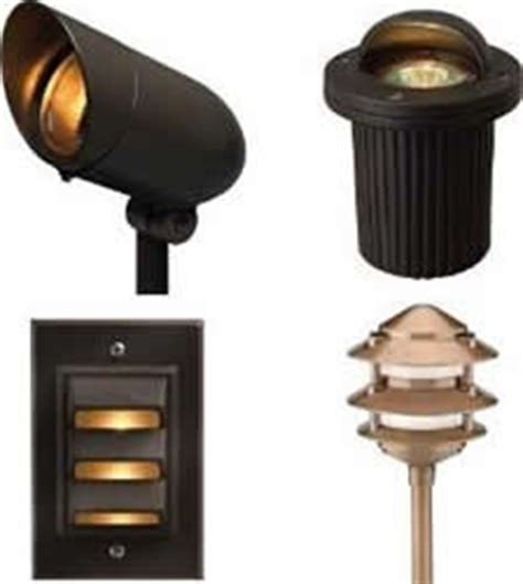 how to wire outdoor low voltage lighting part 1