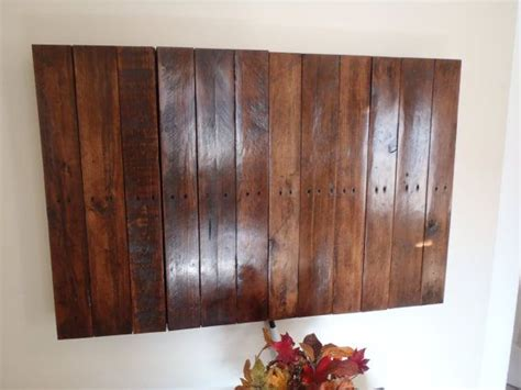 outdoor tv wall mount cabinet wall mounted flatscreen tv cabinet by newcreationpallets