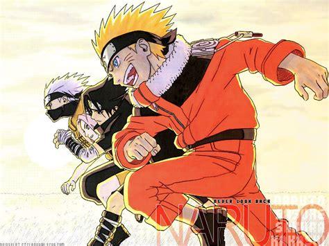 Naruto, Naruto Uzumaki Y