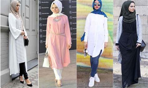 mode  fashion mode  hijab