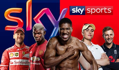 Sports On Tv Tomorrow Sky Sports Discount Gets 46 Off Your Bill But This Offer