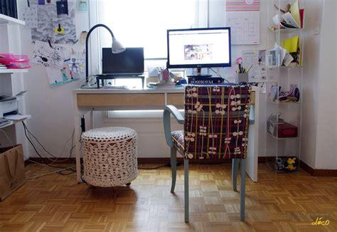 deco bureau maison un bureau à la maison ou comment travailler chez soi