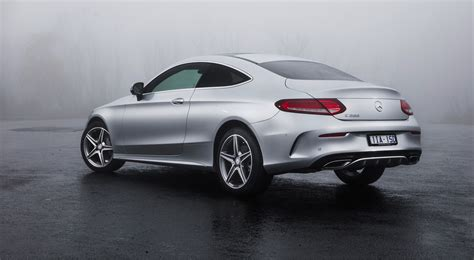 Mercedes C Class Coupe Photo by 2016 Mercedes C Class Coupe On Sale In Australia