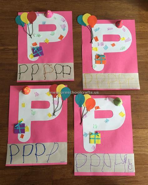 letter p preschool crafts letter p crafts for preschool crafts 618