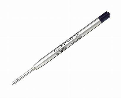 Refill Parker Blister Pen Quinkflow Pk1 Fine