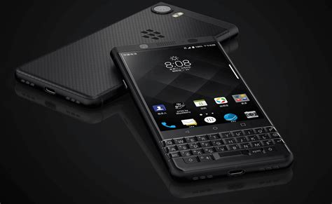 blackberry keyone black edition gets price cut in canada