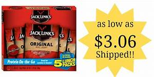 jack links jerky coupon
