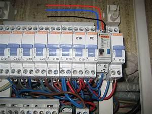 Changer Tableau Electrique : changer plombs sur vieux tableau elec ~ Melissatoandfro.com Idées de Décoration