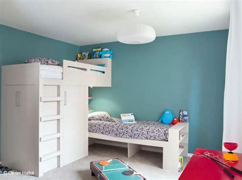 couleur chambre enfants aménagement d une chambre d enfant les règles à