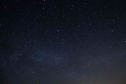 Sky Stars Night Starry Wallpapers Wallhere