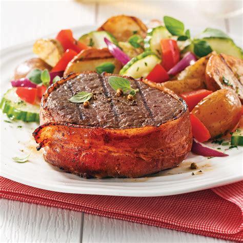 cuisiner tournedos de boeuf tournedos de boeuf marin 233 s 224 la bi 232 re recettes cuisine et nutrition pratico pratique