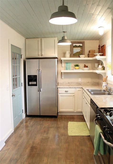 open storage kitchen 15 clever ways to add more kitchen storage space with open 1211