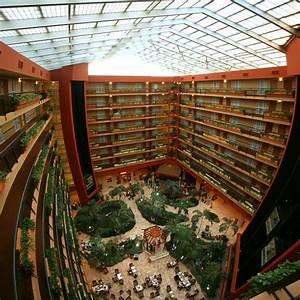 Embassy Suites Hotel, San Juan
