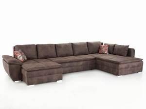 Schlafsofa U Form : couch u form g nstig sicher kaufen bei yatego ~ Markanthonyermac.com Haus und Dekorationen