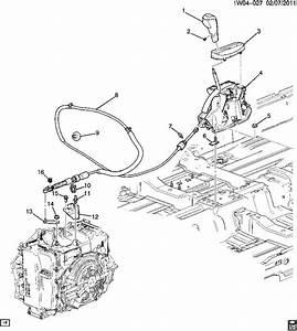 Chevy Impala Transmission Diagram