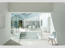 Stunning Design Modern Glass Extensions To Old Buildings