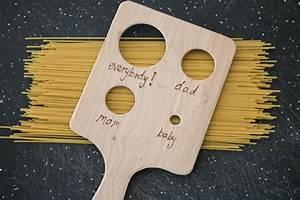 DIY Pasta Measuring Tool | DIY Network Blog: Made + Remade ...