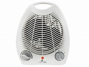 Petit Radiateur Soufflant : radiateur soufflant chauffage radiateur d 39 appoint malatec 2000w vente de chauffage conforama ~ Melissatoandfro.com Idées de Décoration
