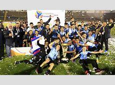 Internacional Uruguay vence a Ecuador y se lleva el