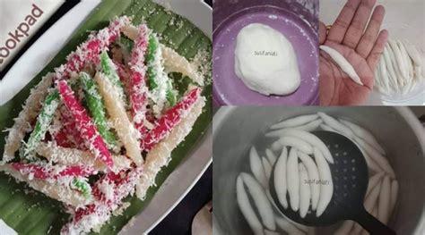 Kue cenil adalah kudapan yang cukup populer di indonesia, yang berasal dari jawa tengah. Resep Cenil Kanji. Manis di Mulut, Manis di Hati - Bagikan Aneka Info