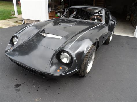 Daytona For Sale by Project 1965 Replica Ffr Daytona Coupe For Sale