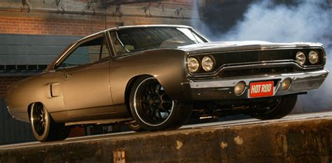 Fast Seven Cars by Nelson Racing Engines Purevision S 70 Road Runner