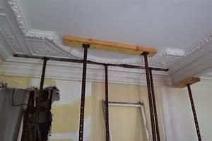 domabeton ouverture mur porteur With creer une porte dans un mur porteur