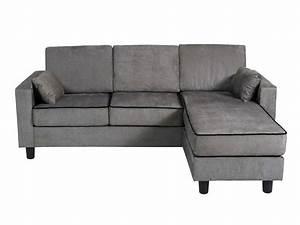 canape 3 places plus de confort dans plus d39espace With nettoyage tapis avec canape albee