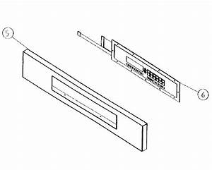Dacor Oven Parts