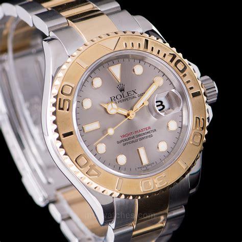Rolex Yacht-Master Ref.: 16623 - 40mm - MD Watches