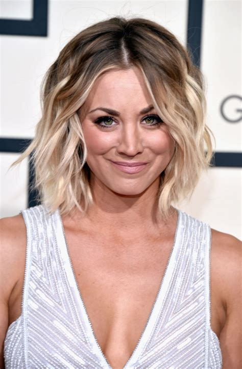 Kaley Cuoco Gets Emotional About Her Divorce Much