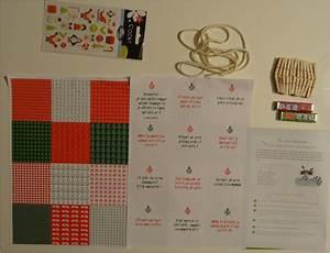 Calendrier De L Avent Bebe : un calendrier de l 39 avent diy tiniloo ~ Preciouscoupons.com Idées de Décoration