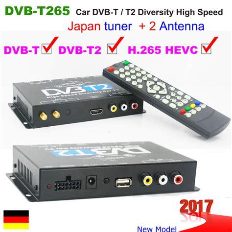dvb t2 gebühren germany dvb t2 h 265 hevc for car dvb t2 and dvb t