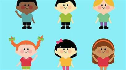 Children Clipart Skin Mixed Questions Race Mom