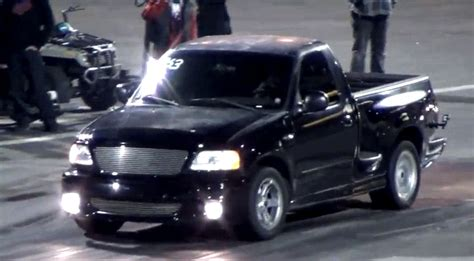 5 Really, Really Fast Ford F-150s
