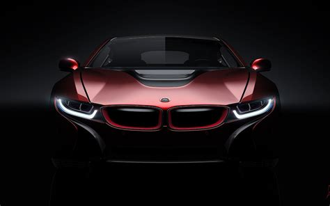 Download Wallpaper 3840x2400 Bmw, I8