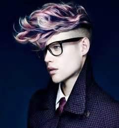 Cool Hair Colors Men