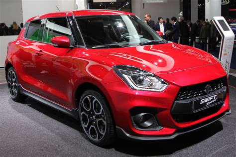 Maruti Suzuki Swift 2018 Bookings For Most Awaited Car Begins