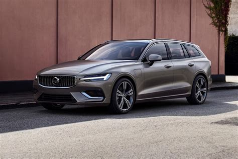 volvo  review trims specs  price carbuzz