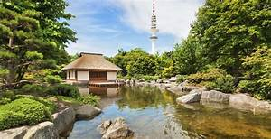 Japanischer Garten Hamburg : hamburg flug und hotel st dtereise nach hamburg ~ Markanthonyermac.com Haus und Dekorationen