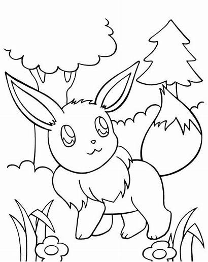 Coloring Pages Pokemon Pdf Popular