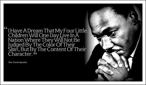 Martin Luther King Jr Quotes I Have A Dream  Quotes Of