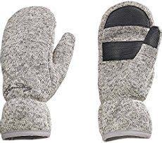 fleece mittens sewing pattern mittens pattern