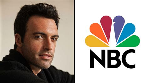 Reid Scott To Star In 'Echo' NBC Drama Pilot – Deadline