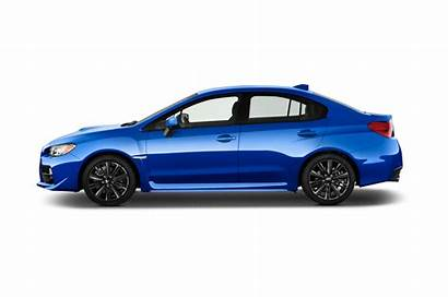 Wrx Subaru Sti Motortrend Side Sedan Specs