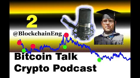 The what bitcoin did podcast. Bitcoin and your Business or Career - Bitcoin Talk Crypto Podcast - Episode 2 - YouTube