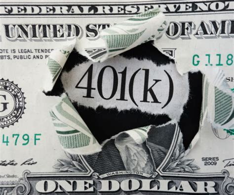 WSJ: Companies Are Putting More Money Into 401(k) Savings ...
