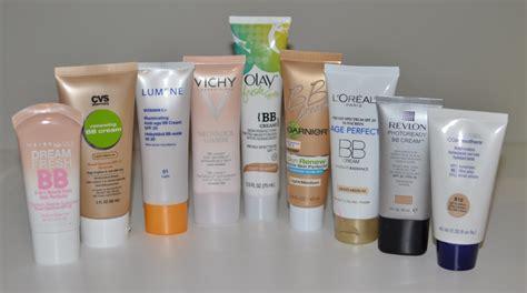 Top ten bb creams