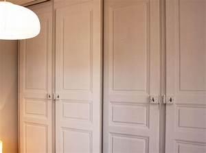 Fausse Porte De Placard : papier peint original d cor mural en dition limit e ~ Zukunftsfamilie.com Idées de Décoration
