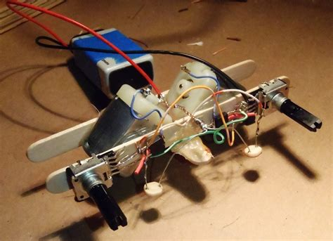 Robot Light by Simple Light Following Robot 19 Steps With Pictures